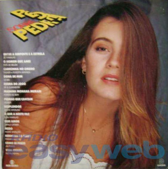 Pedra Sobre Pedra - Vol 1-1992
