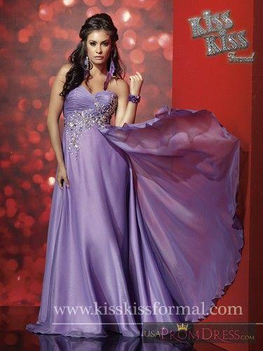 Marys Bridal Kiss Kiss Formal Style S13-P3516  prom dresses ...