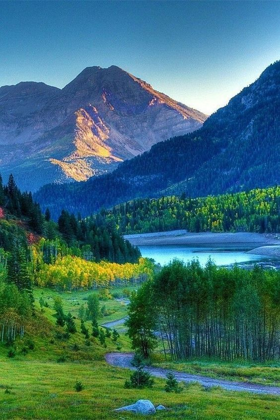 Pin By Margaret Horton On Nature Nature Pictures Mountain Landscape Photography Beautiful Landscapes