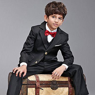 Portador de anel roupas meninos on-line smoking para festa de casamento (1159095) – BRL R$ 250,17