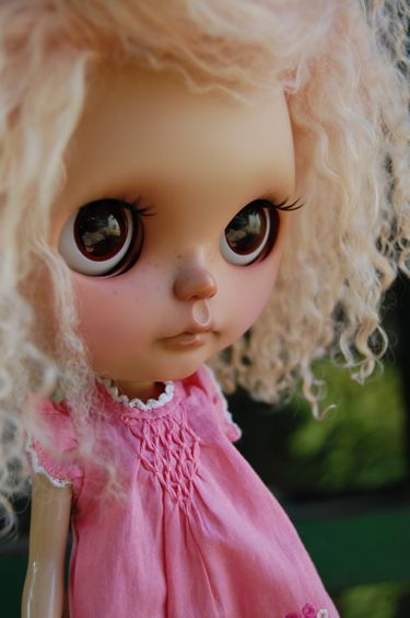 Adori - custom no. 91 by Melly Kay, via Flickr