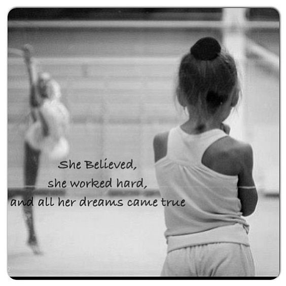 Growing Up Girl Quotes: Dance Ballet, Dance And Ballet On Pinterest