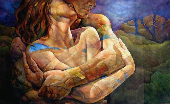 Tutt'Art@ | Pittura * Scultura * Poesia * Musica |: Rodolfo Ledel, 1939 PINTOR BRASILEÑO