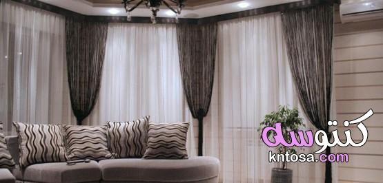 ستائر خيوط حرير ستائر خيوط ايكيا خيوط الستائر ذات التول Kntosa Com 03 19 156 Home Decor Home Curtains