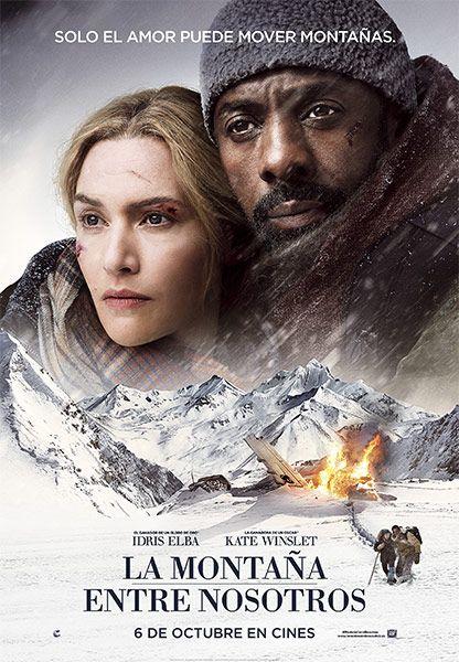Ver Pelicula La Montana Entre Nosotros 2017 Online Gratis Filme Idris Elba Hd Filme