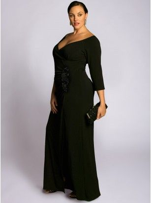 IGIGI - Plus Size Evening Dresses &amp- Gowns for Special Occasions ...