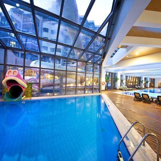 Tadı damağınızda kalacak bir tatil.. Limak Lara De Luxe; kendine hayran bırakan doğasında size huzuru hissettirecek! :) bit.ly/limak-lara-de-luxe-1