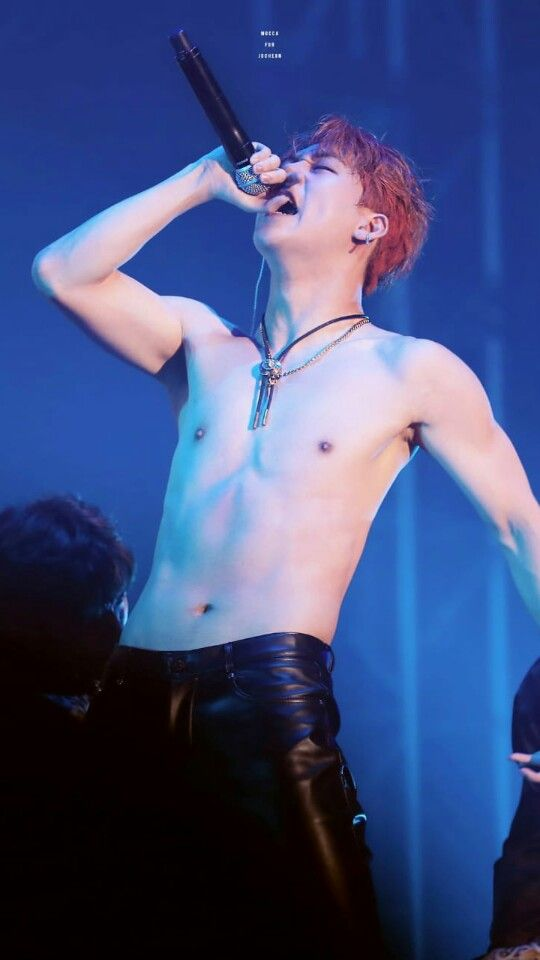 Jooheon Abs Jooheon Monsta X Jooheon Monsta X Kihyun