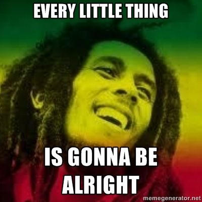 Marley thing little download be bob alright every gonna