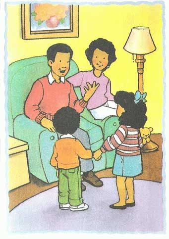 Ephesians 6:1-4 - Children, obey your parents in the Lord ...