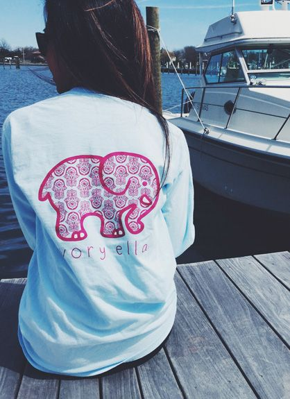 Good Clothes For A Good Cause! In 1979 over 1 million elephants roamed our earth. Today, less than 450,000 of these gentle giants are left in the wild due to excessive poaching. Ivory Ella is here to change this! Their super soft shirts were created not only to help you look cute, but to help save the elephants as well! By donating 10% of net profits to savetheelephants.org, they hope to help end elephant poaching worldwide and also save one of the world's most beautiful creatures.