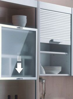 Verticle Lift Cabinet Doors Images The Mono Lift And