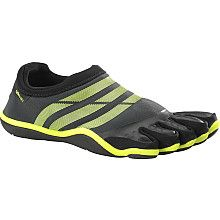 Stroll down the road to fitness in comfort & style in these great adidas Men's adiPURE Training Shoes!