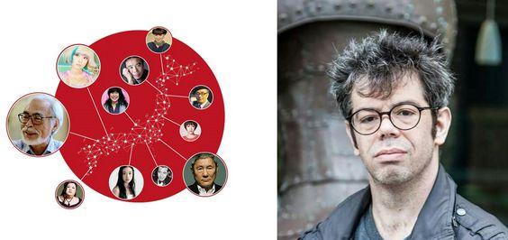 [Interview] #108étoilesduJapon, mode d'emploi culturel du Japon d'aujourd'hui #japon #culture