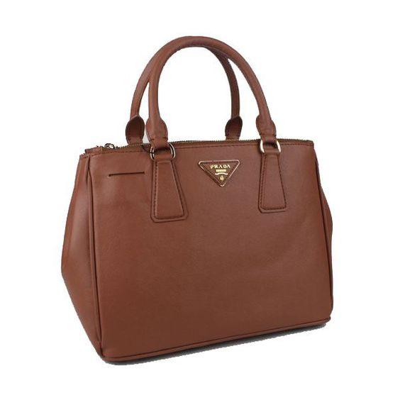 prada zip wallet black - Cheap Price BN1801 Prada Saffiano Classic Tote Bag BN1801 Purple ...