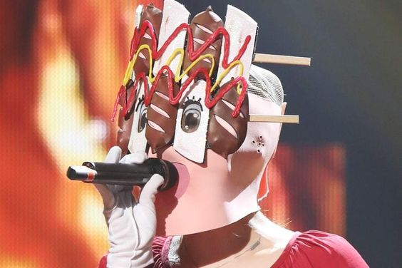 """Former """"Produce 101"""" Contestant Blows Audience Away With Her Powerful Voice On """"The King Of Mask Singer"""""""