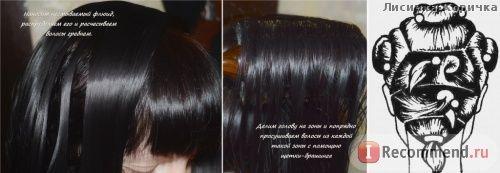 Щетка-брашинг Dewal BRT1216 деревянный из натуральной щетины d 28/64 мм для укладки под фен - «Как сделать прямые волосы шёлково-гладкими, не используя утюжок? Попробовать щетку из натуральной щетины. Мой главный помощник в ежедневной укладке феном.» | Отзывы покупателей