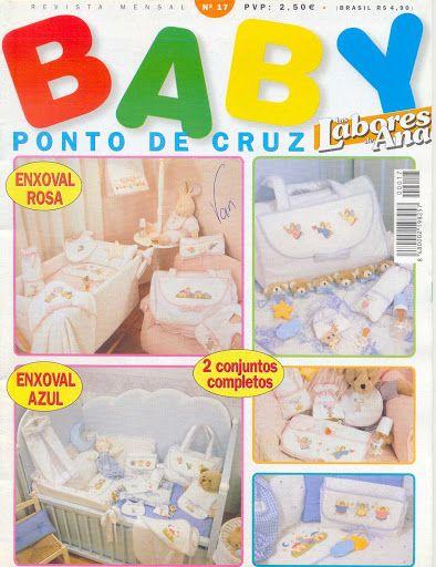 Labores de Ana Baby nº 17_1 - Revista - Picasa Albums Web