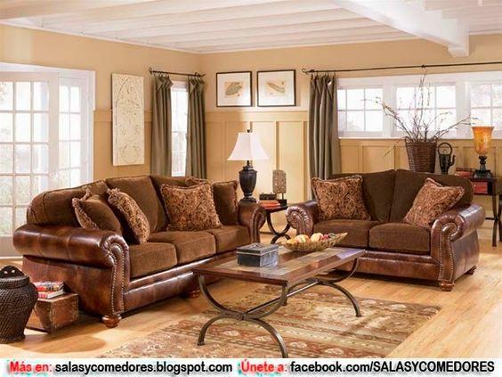 Salas estilo cl sico hogar pinterest b squeda - Decoracion salon clasico ...