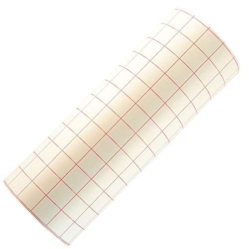 Styletech Transfer Tape 12 By 30 Feet Clear Vinyl Transfer Tape Roll Click Image For More Details This Is An Af Vinyl Transfer Clear Vinyl Transfer Tape