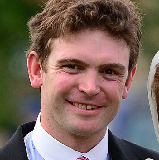 James is one of William's oldest school friends from Eton. William was an usher at James' wedding to Lady Laura Marsham and James did a joint speech with Tom Van Straubenzee at William and Kate's wedding.  He is also close to Kate, escorting her to badminton horse trials when she briefly split with William in 2007, and is the son of Olympic equestrian Richard Meade who died last month.William, Kate and Harry attended his memorial service in March this year at Bath Abbey