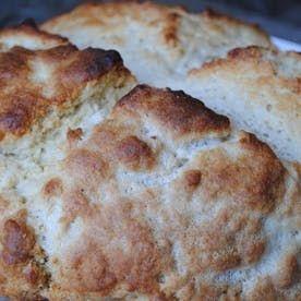 Super Moist Irish Soda Bread Recipe