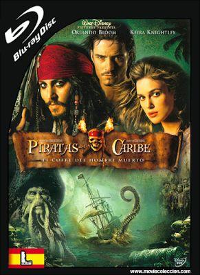 Piratas del Caribe 2: El Cofre del Hombre Muerto 2006 BRrip Latino ~ Movie Coleccion