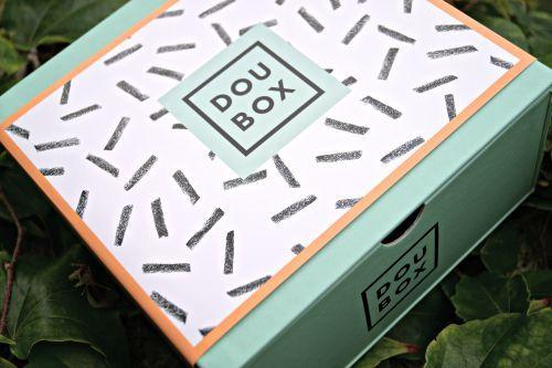 Unboxing | DOUBOX #4 August 2015