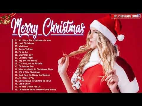 Best Pop Christmas 2020 Pop Christmas 2020   Top Pop Christmas Songs Playlist 2020   Best