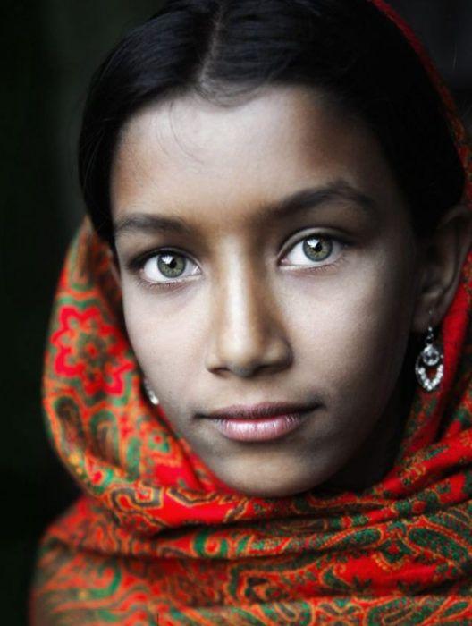23 Fotos de los ojos más hermosos del mundo