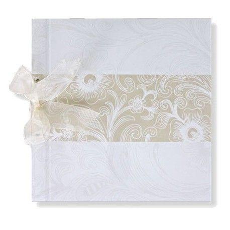 Libros para las firmas de los invitados a la boda, colección florencia…