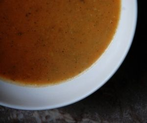 One Soup Recipe | Paleo inspired, real food