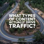 What Types of Content Actually Drive Traffic?