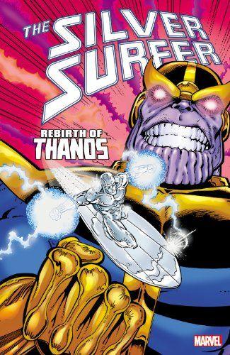 Surfista Prateado: O Retorno de Thanos