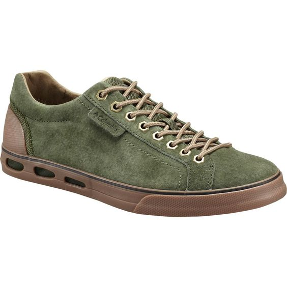 Columbia Vulc N Vent Camp 4 Shoe - $74.95