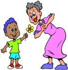 """children's church lesson----""""All You Need is Love"""""""