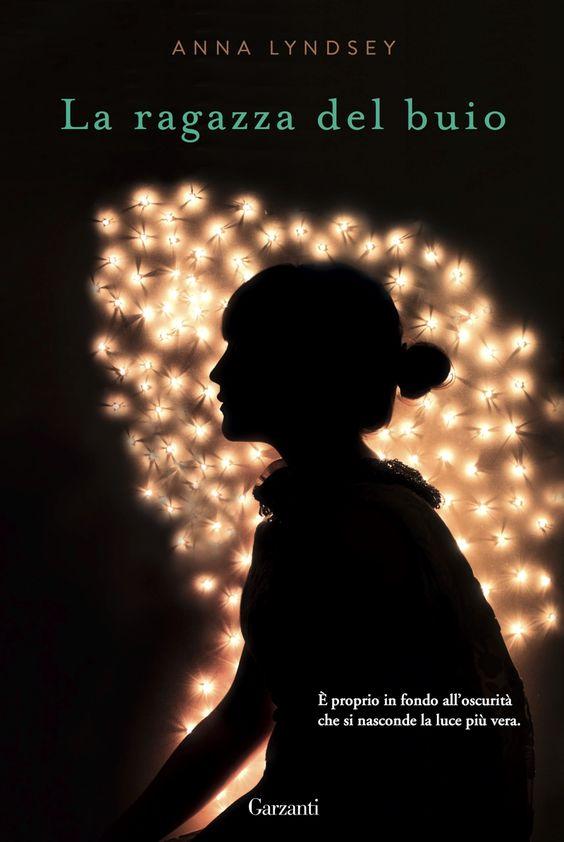 La ragazza del buio - A. Lyndsey