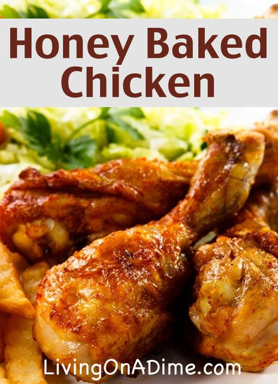 10 dinners for 5 cheap dinner recipes and ideas honey for What should i make for dinner with chicken
