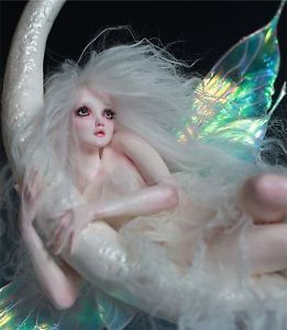 MOON-RIDER-FAERIE-ooak-polymer-sculpture-by-Nicole-West
