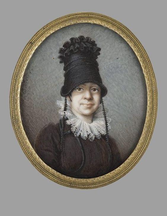 1819, Charles d'Auvigny: