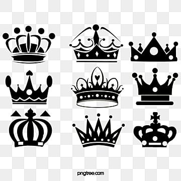 Black Vector Material Crown Crown Clipart Black Vector Png Transparent Clipart Image And Psd File For Free Download Prints For Sale Jewelry Banner Clip Art