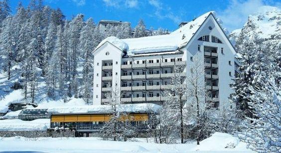 Hotel Schweizerhof - 3 Star Hotel - $160 - Hotels Switzerland SilsMaria http://www.justigo.com/hotels/switzerland/sils-maria/schweizerhof-sils-maria_901.html