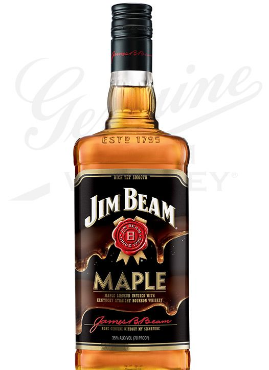 What Do You Mix With Jim Beam Maple Maple Whiskey Jim Beam Best Bourbon Whiskey