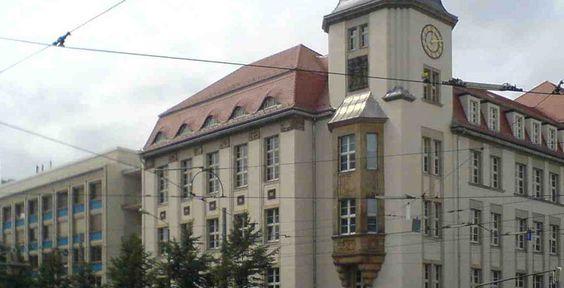 Hochschule für Technik, Wirtschaft und Kultur Leipzig - Leipzig - Sachsen
