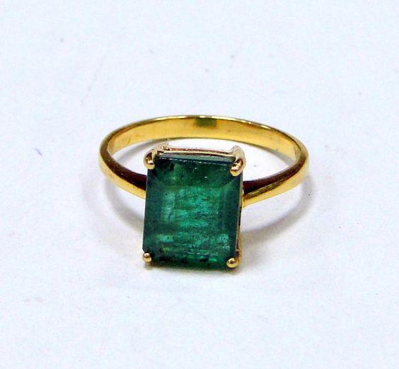 emerald: