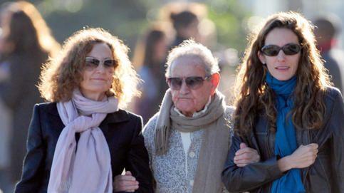 El abuelo de la Reina Letizia, ingresado en el Hospital Clínico de Salamanca
