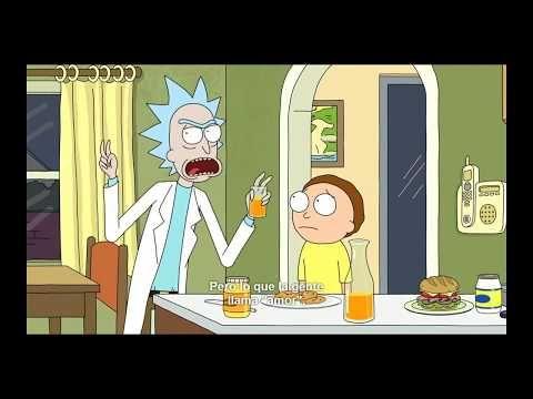 Rick Y Morty 4 2 Series Latinoamerica Rick Y Morty Rick Y Ver Rick Y Morty