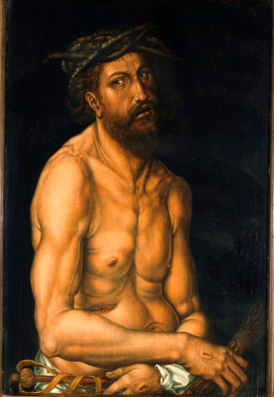 Ecce Homo - Albrecht Dürer