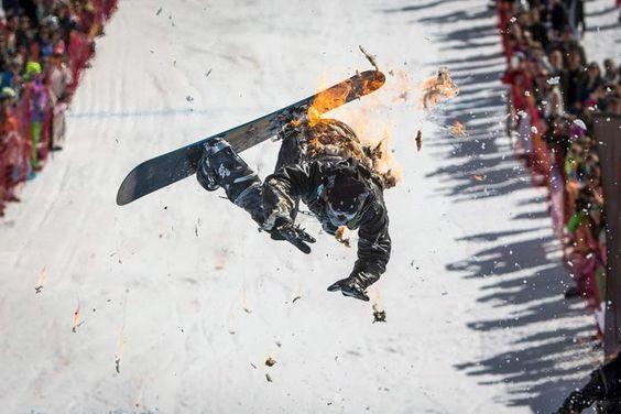 Maldito Insolente - El 2015 en fotos - Deportes 2