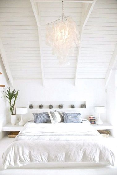 Zen chic and d co on pinterest for Idee deco kamer